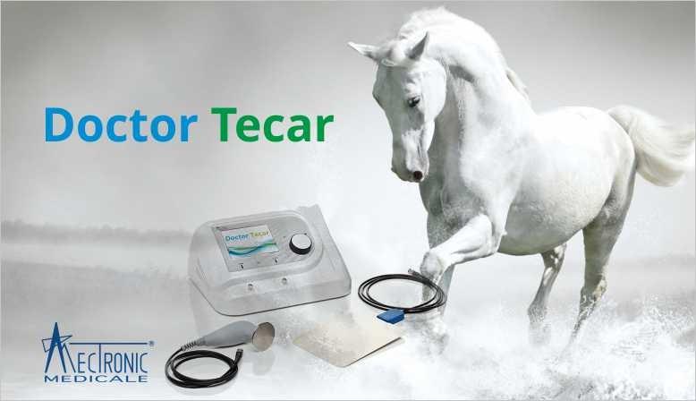 Doctor tecar